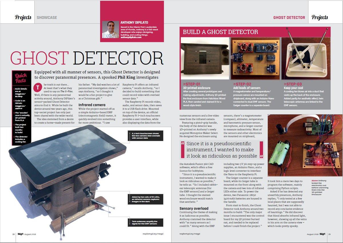 Magpi Magazine Pdf
