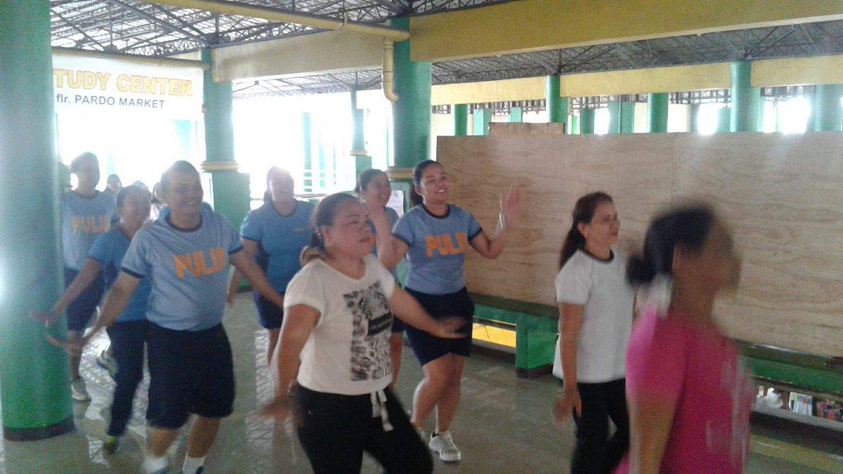 Cebu City PNP, PS7 on Twitter:
