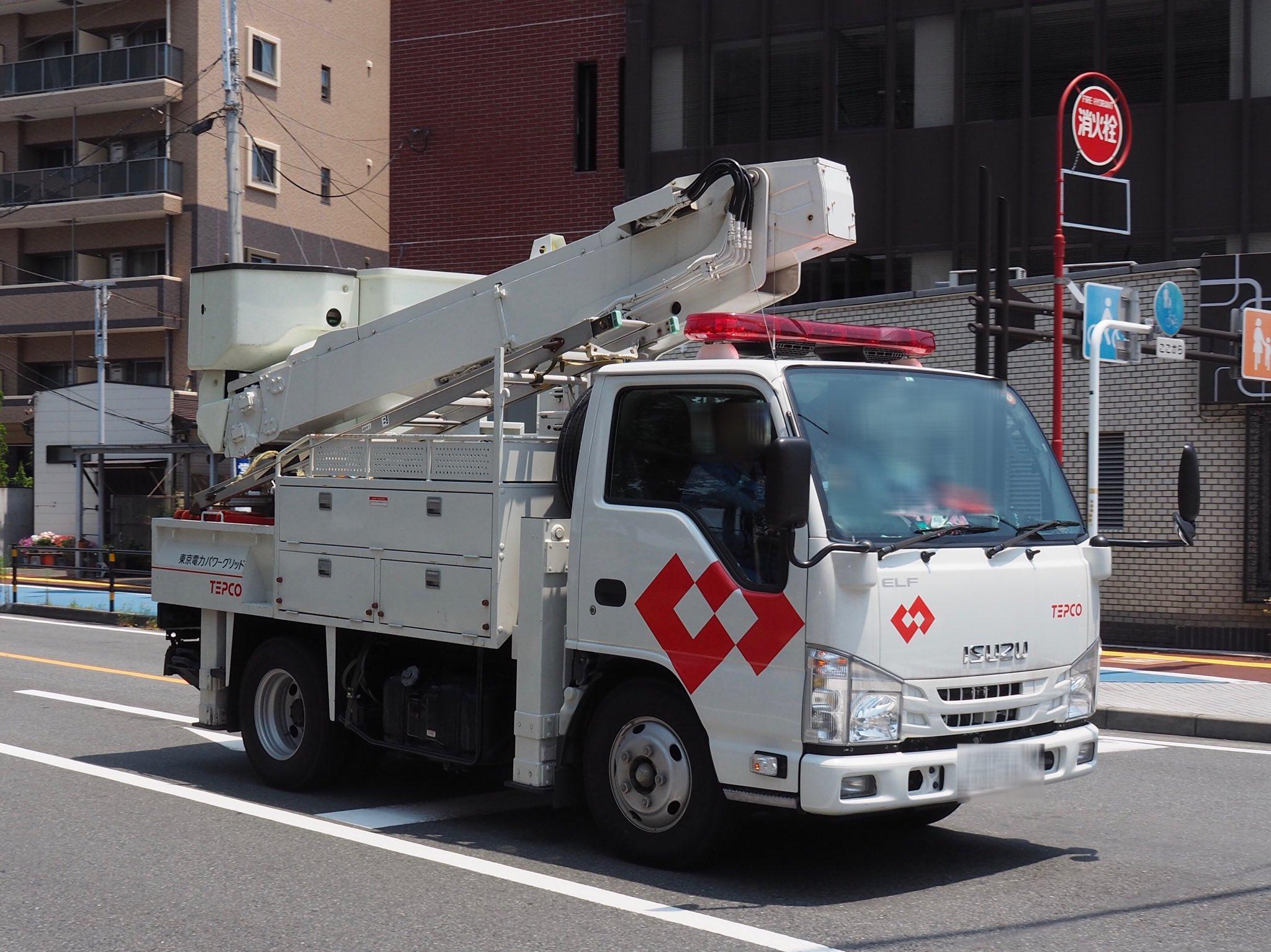 グリッド パワー 東京 電力