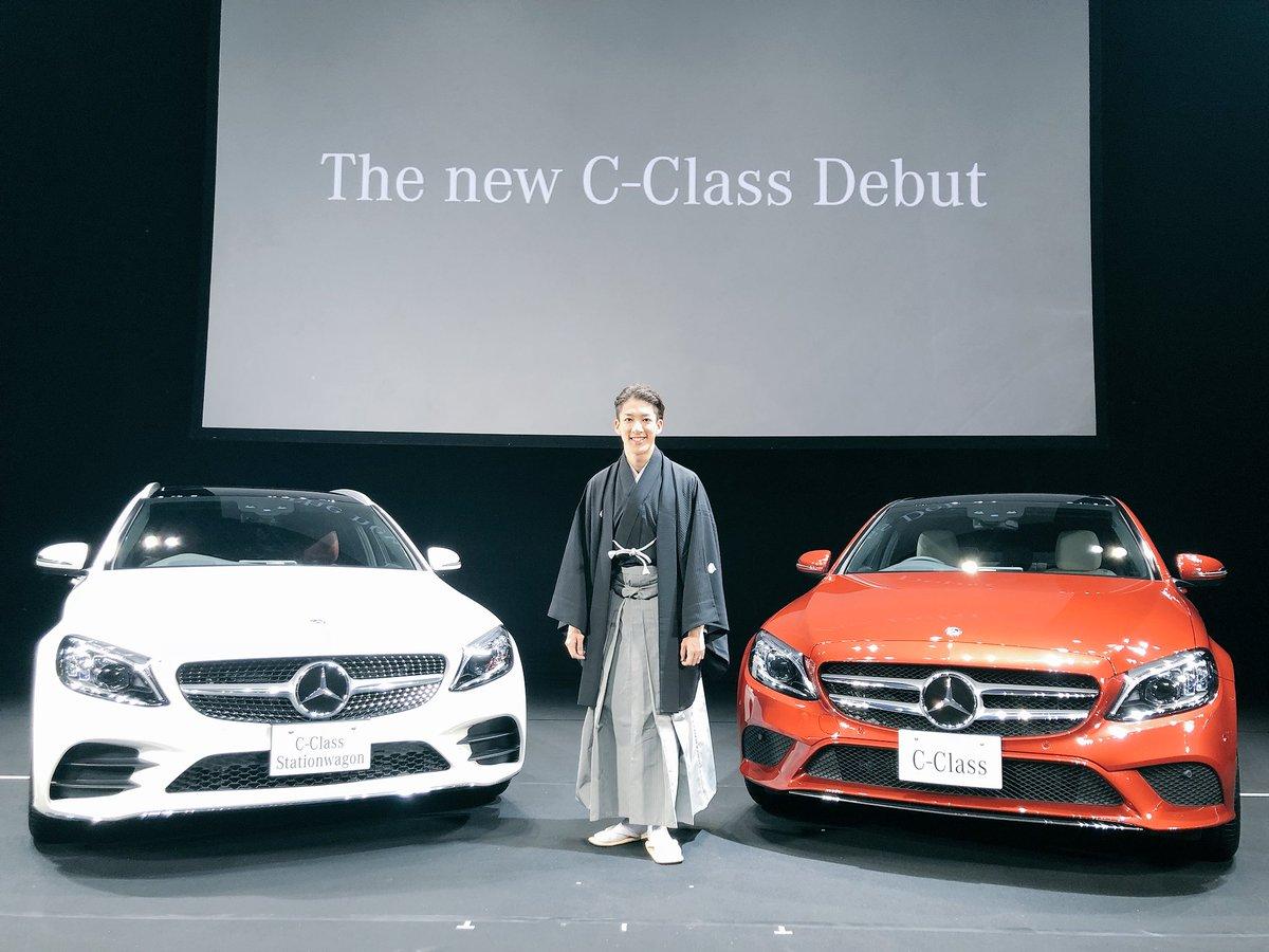 クラス 新型 c