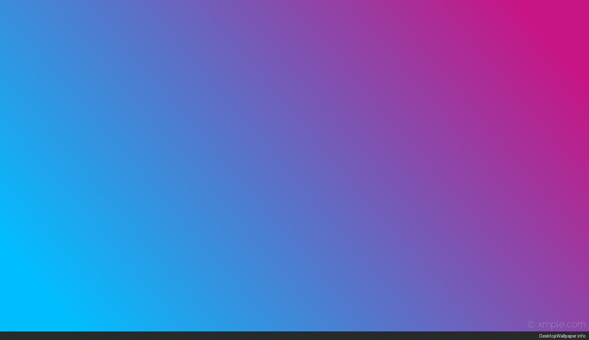 Dilip En Twitter Pink To Blue Ombre Wallpaper Mac