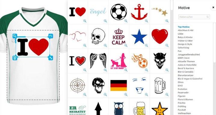 new products d695a f0713 Shirtinator.de on Twitter: