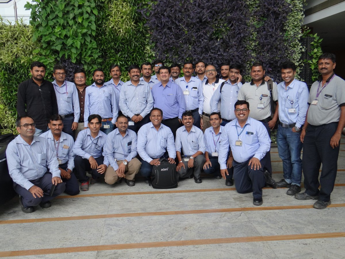 Workshop on #ExportImport Documentation and #Customs Procedures was conducted by Mr. #AnandThacker, Director #IISFT for #MundraPort employees.  #GovernmentApprovedShippingCourses #LogisticsSkillCouncil #LSC #LSCShippingCourses #ShippingCoursesLSC #Gandhidham https://t.co/TZVRRkh2Av