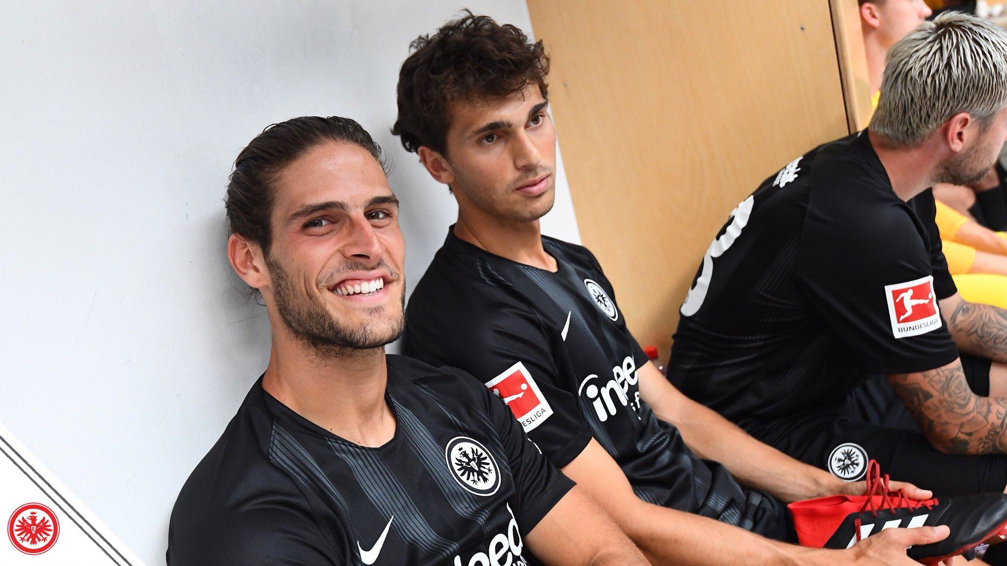 Eintracht Twitter