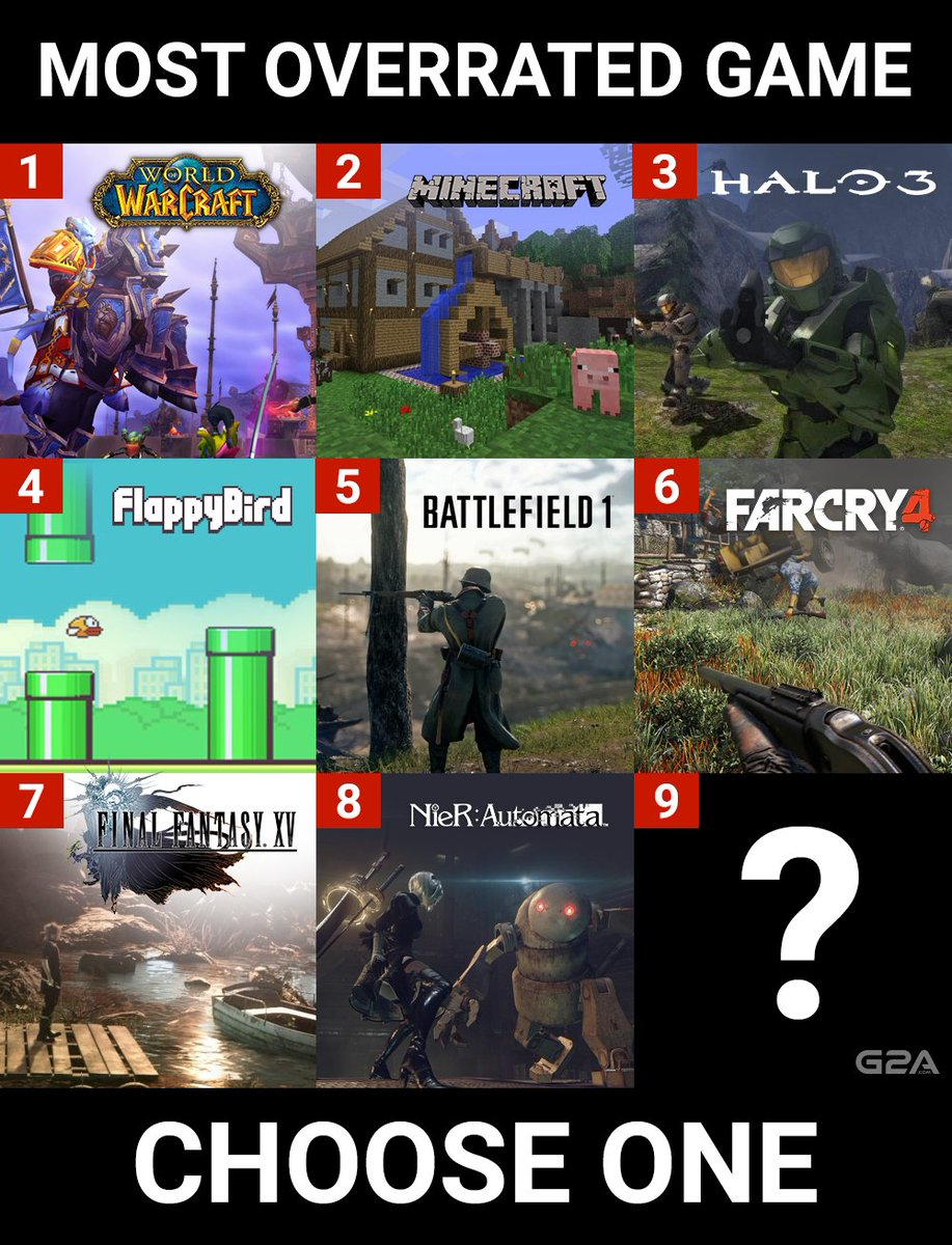 g2a com on twitter choose one videogames toughchoice