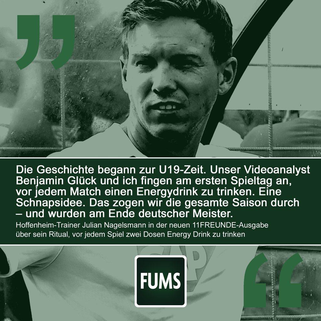 Patrick Hoffmann On Twitter Ich Habe Schon Als Kind In Rb Leipzig