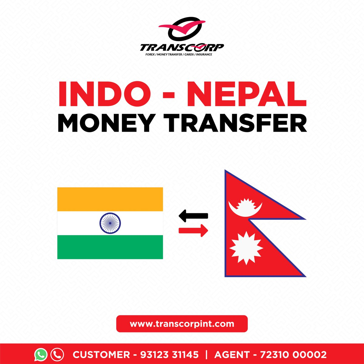 For More Information Call Us At 93123 31145 72310 00002 Or Visit Http Www Transcorpint Transcorp Money Payment Transfer Digital Send Wallet