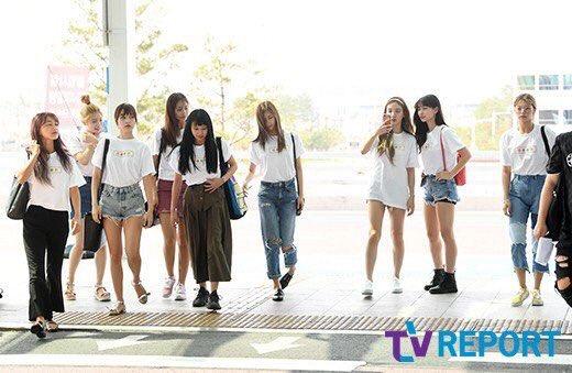 韩国大势女团TWICE 演唱会 in大马站,因安全问题而被迫取消!人已经在马来西亚了,巡演却取消!