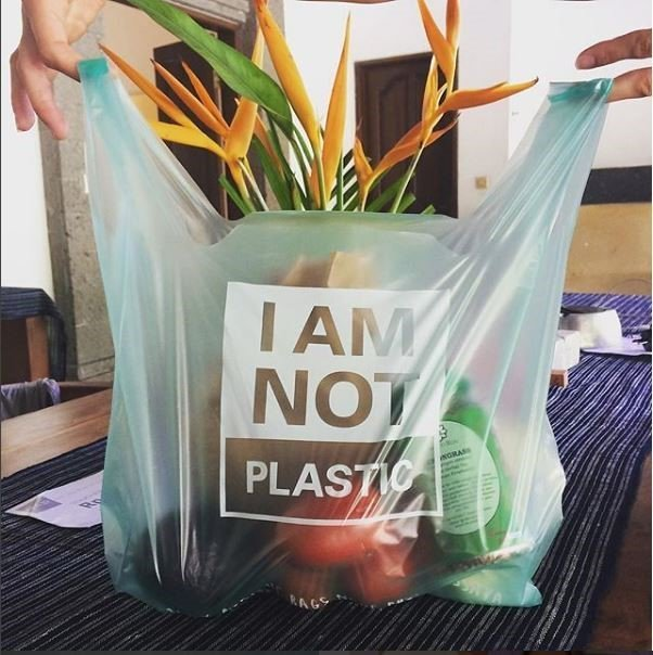 test Twitter Media - We can have our cake and eat it too with these biodegradable non-plastic single use bags! #plastics #biodegradable #nonplasticbags #singleuse #sustainability https://t.co/5jND1RObPt https://t.co/hOCbc5ycuA
