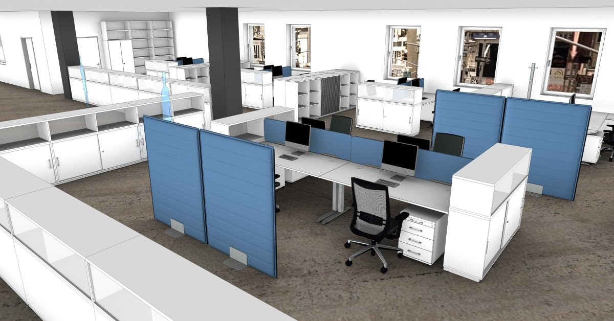 O 4 S Buromobel On Twitter Office4sale Dienstleistung Planung