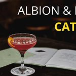 Opening Autumn 2018, #restaurant and #bar group Albion & East will be providing an eclectic mix of cabaret, jazz and more to #Brixton. Find out what else to expect: https://t.co/ZOPnPVEBrZ