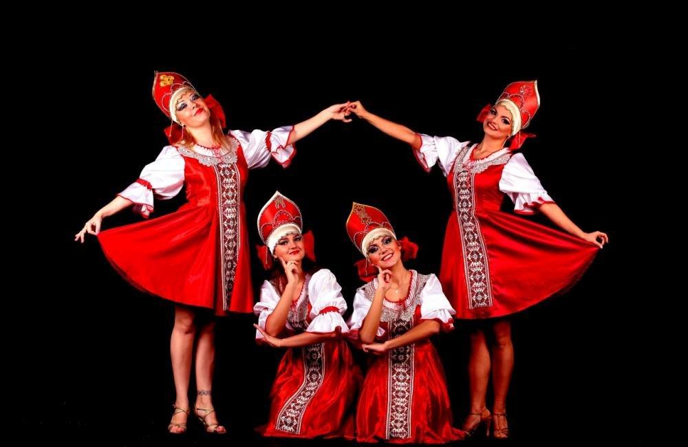 можете русский костюм для танца картинки общем удобно без