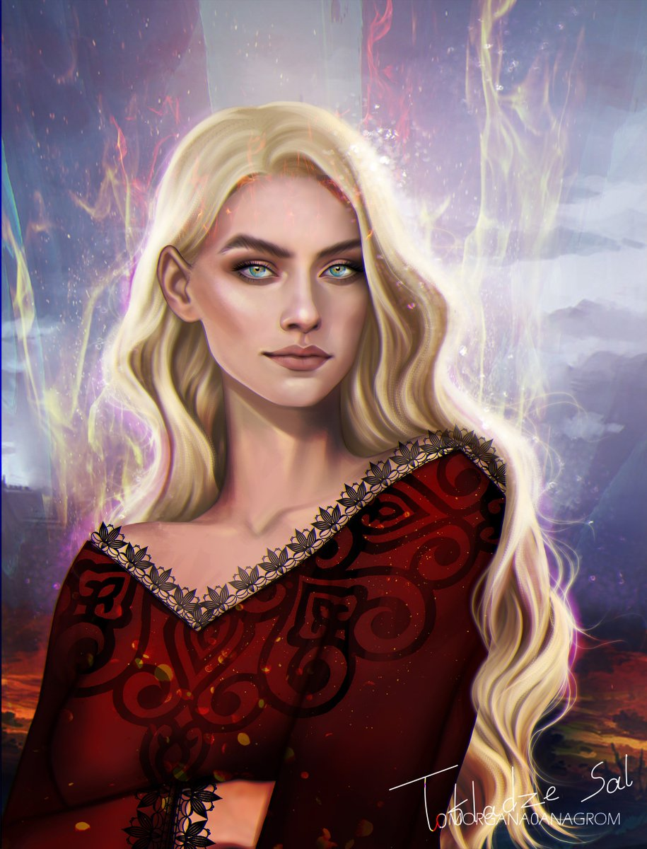 a commission i did  a while back. i wanted to share this so much, hope you guys will like it xoxo #Aelin from Throne of Glass series by @SJMaas #ThroneofGlass #crownofmidnight #queenofshadows #heiroffire #empireofstorms #towerofdawn #kingdomofash #fanart<br>http://pic.twitter.com/TipPfCohWv