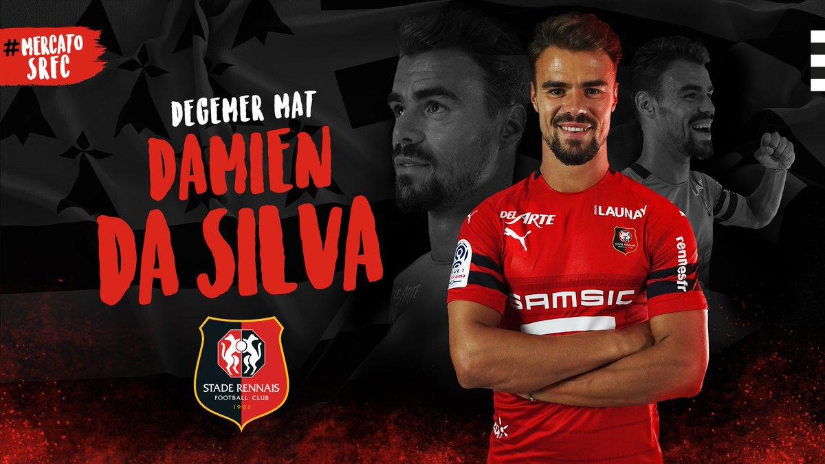 Damien Da Silva