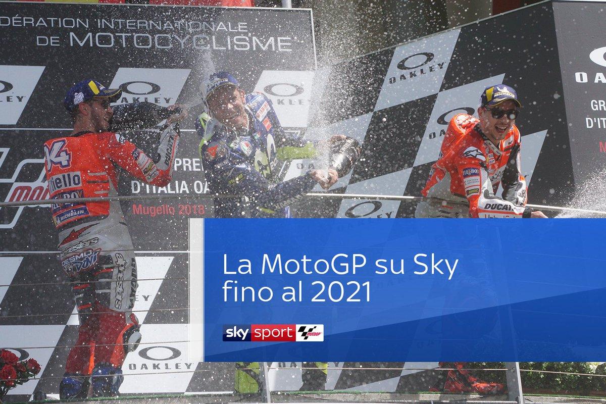 Sky Sport MotoGP on Twitter: