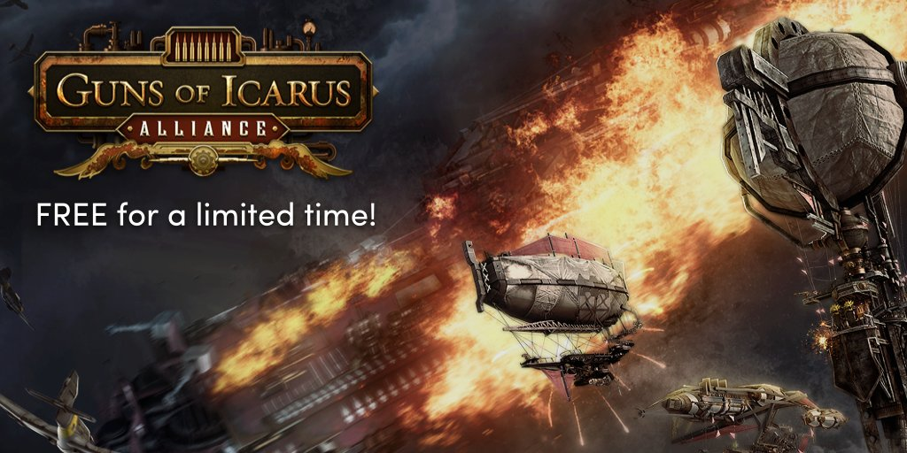 Get Guns of Icarus Alliance for FREE - 48 hours only! On the #HumbleStore! https://www.humblebundle.com/store/guns-of-icarus-alliance?utm_source=Twitter&utm_medium=Link&utm_campaign=Humble_Store_Tweets…