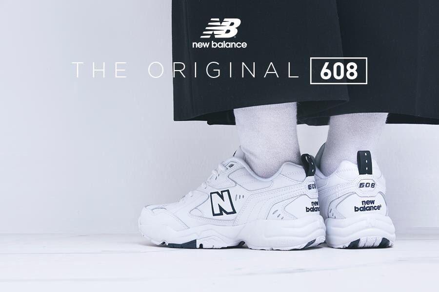 ce8767b7a28ac9 New Balance the retro 608 3490 nakaa ค่าส่ง EMS 100 บาท  NewBalance  Retro   preorder  preorderkorea  พรีเกาหลี  พรีออเดอร์newbalance  รองเท้าnewbalance  ...