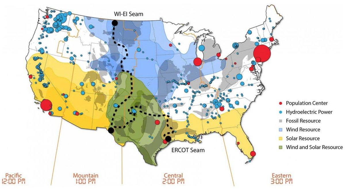 American Renewable Energy on Twitter: \