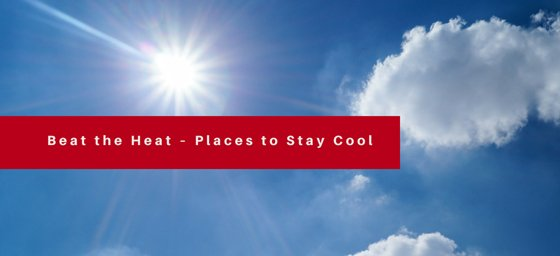 City Of Stockton Ca On Twitter Beat The Heat Places To Stay