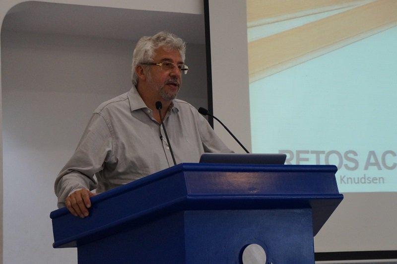 El Rector de Unibagué será embajador de Colombia en Alemania