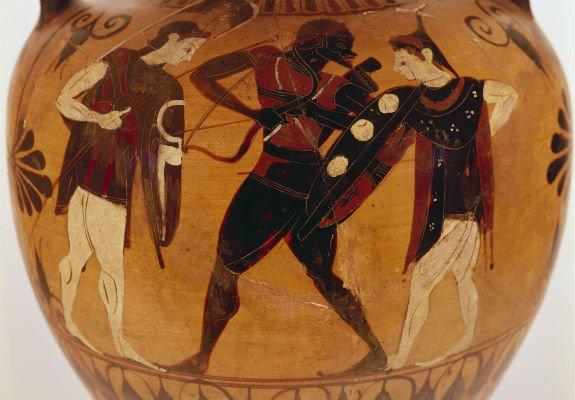 Storia della filosofia antica 2012