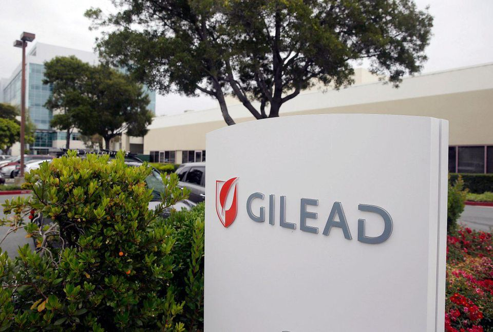 Gilead CEO John : Latest News, Breaking News Headlines | Scoopnest