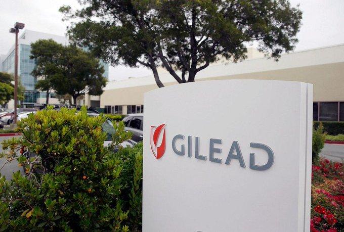 Gilead CEO John : Latest News, Breaking News Headlines