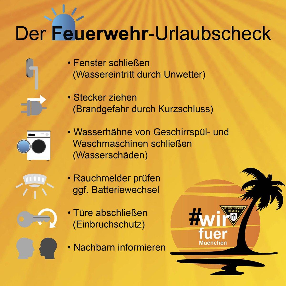 Feuerwehr München On Twitter Am Freitag Geht Sie Auch In Bayern