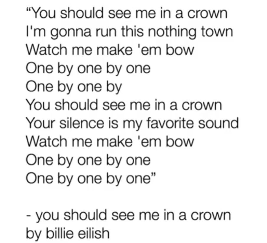 Quoteslyrics To Live By On Twitter Watch Me Make Em Bow