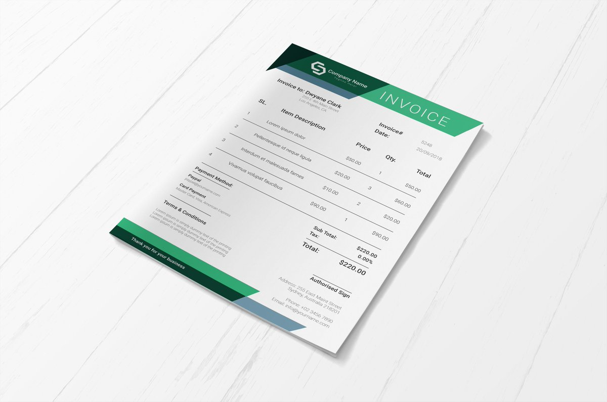 abir on twitter new invoice cash memo design see full project