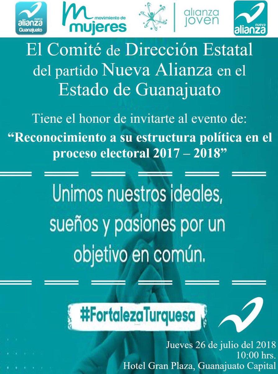 Nueva Alianza Dolores Hidalgo Guanajuato On Twitter