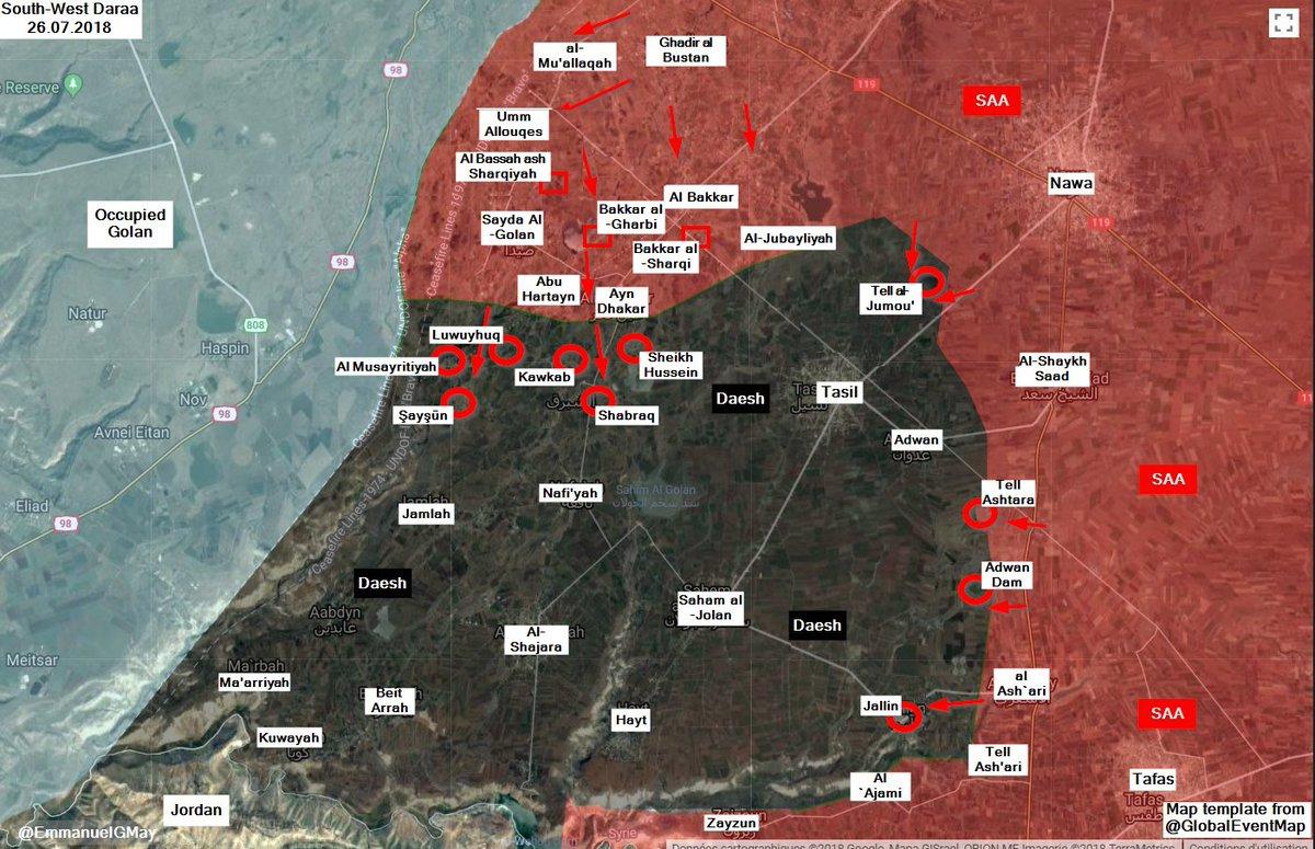 Syrian War: News #18 - Page 17 DjCsow0XcAEXTws