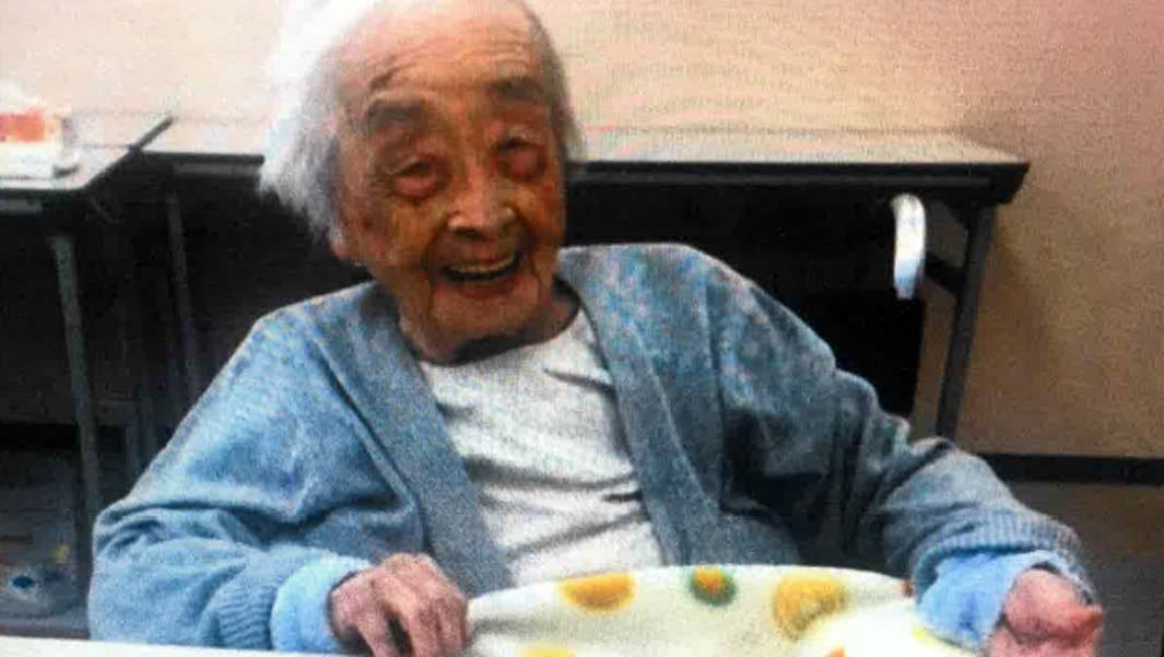 World's oldest person, Chiyo Miyako, dies in Japan at age 117