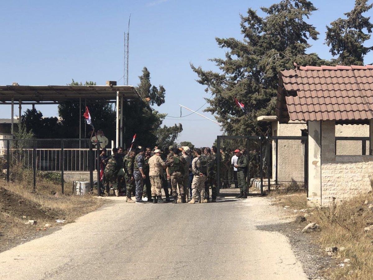 Syrian War: News #18 - Page 17 DjCvQk3WsAAd5Rd