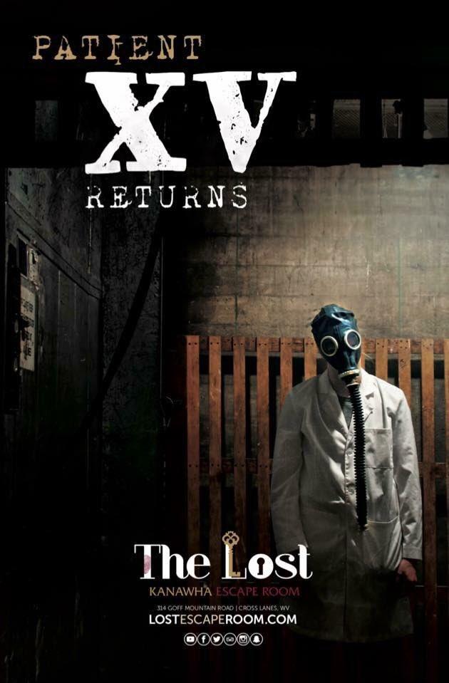 The LOST Escape Room - Huntington (@LostEscapeRoom)   Twitter