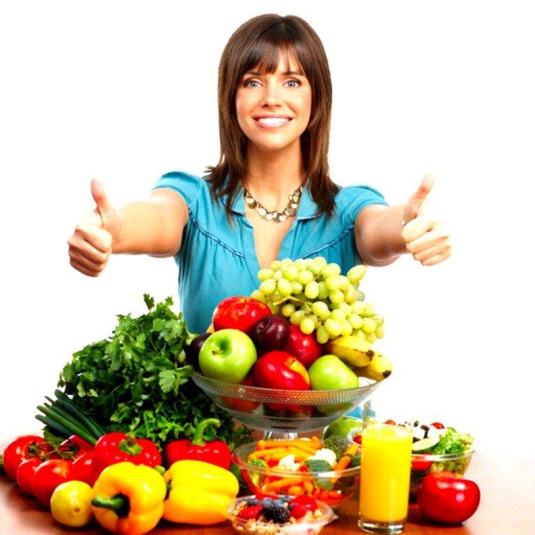 Как Похудеть С Помощью Сыроедения. Сыроедение для похудения – важные моменты