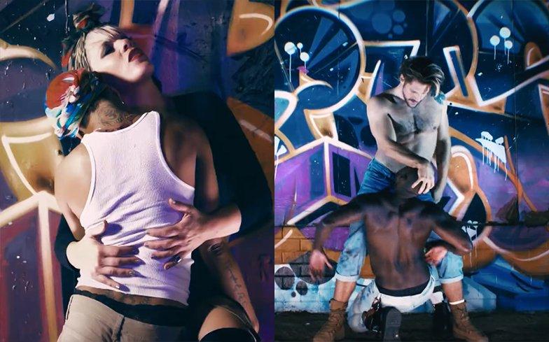 Dj stevie and future enjoy exotic dancers in stripper photo