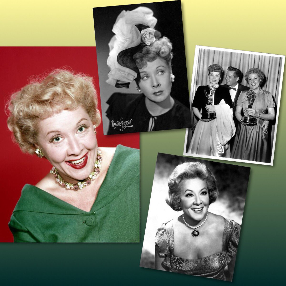 Communication on this topic: Li Jun Li, vivian-vance-born-july-26-1909/