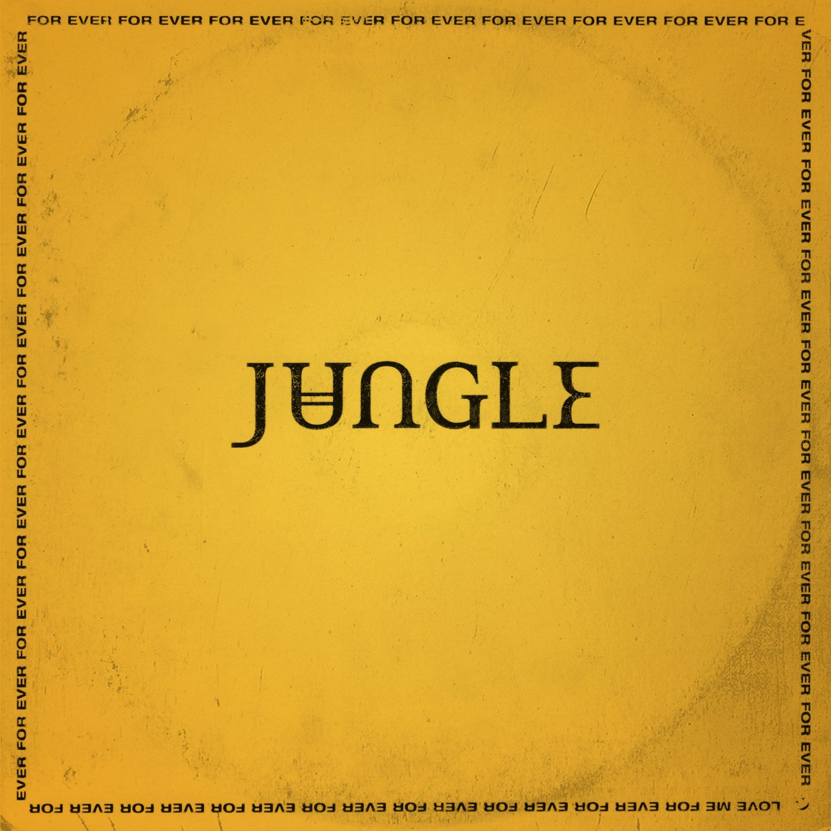 Image result for Jungle: For Ever