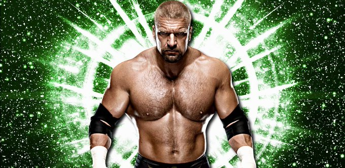 Happy birthday to wrestling legend & multi world champ, Triple H!