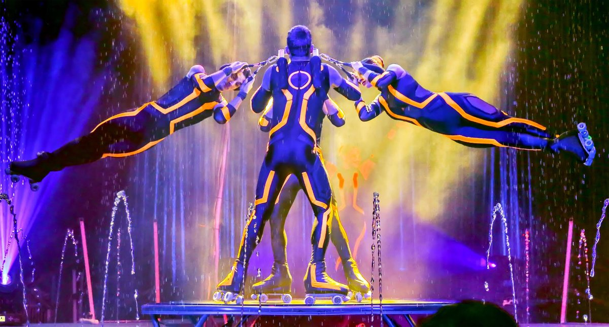 ... The Mills At Jersey Gardens! Dive Into The Magical World Of Cirque  August 2nd Through August 5th For An Aquatic Performance You Wonu0027t Forget!  ...