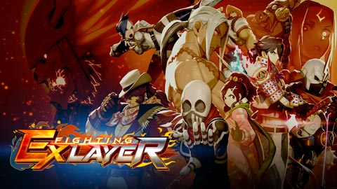 Fighting EX Layer version 1.0.7 adds Arcade Mode, small fixes: https://t.co/xnbnR4iPyO https://t.co/FgR4pOkluL