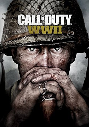 Which Call Of Duty do you prefer? 🤔 Retweet for COD WW2 Like for COD4 Remastered