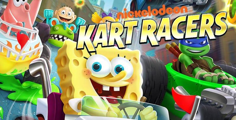 Get ready to play the Nickelodeon way! Who's excited for our upcoming video game, Kart Racers?! 🎮🏎 https://t.co/zxIIh0hCwB
