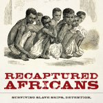 Image for the Tweet beginning: Congratulations @smfett! Recaptured Africans has