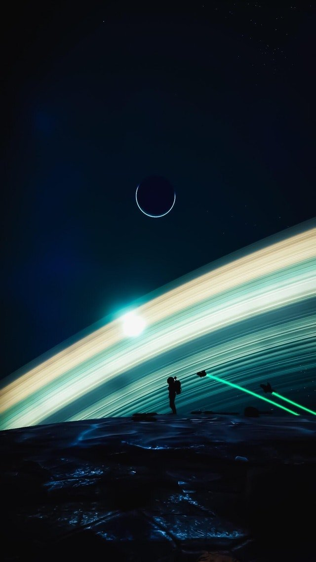Sean Murray On Twitter Phone Wallpaper From No Mans Sky