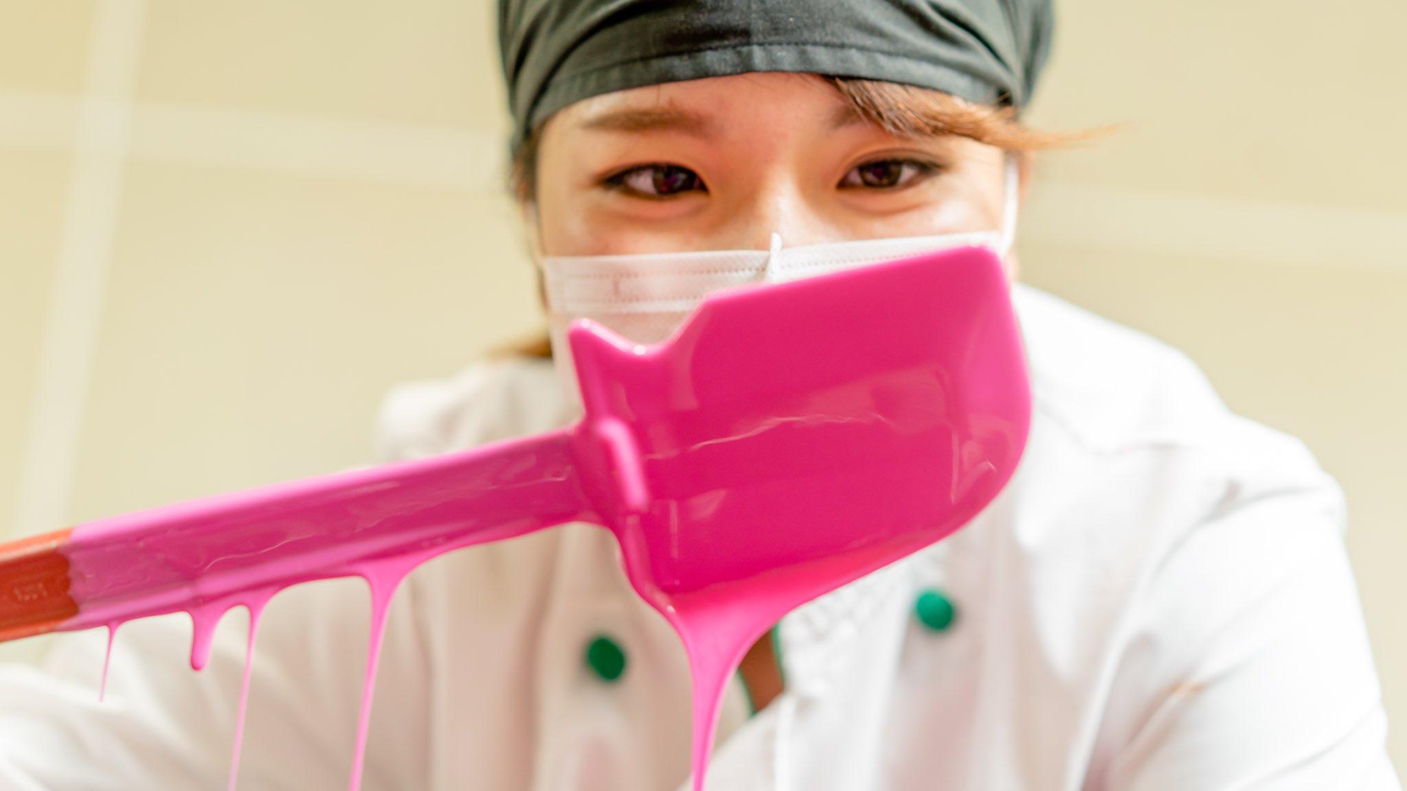 Lush Kitchen 日本版 on Twitter: