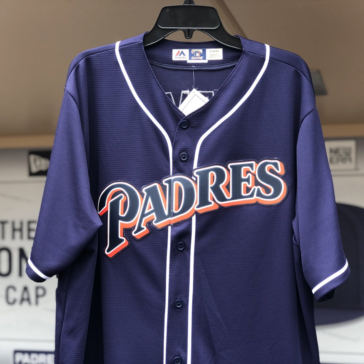 big sale 44342 116b0 San Diego Padres on Twitter: