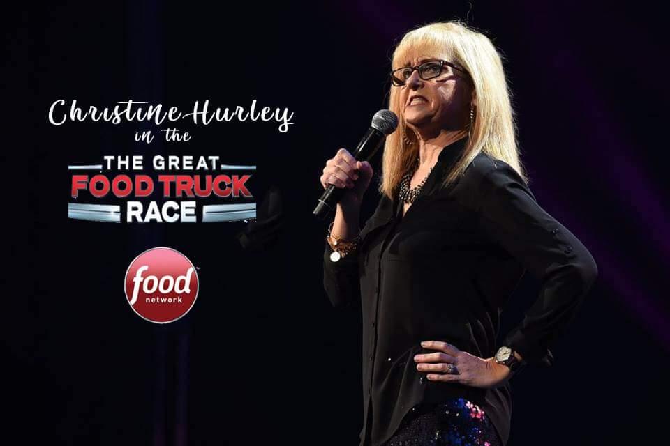 Great Food truck Race s01