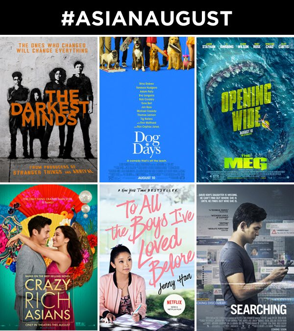 CAPE—Coalition of Asian Pacifics in Entertainment on Twitter